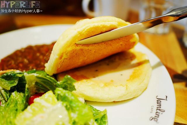 Jamling cafe台中 (23)