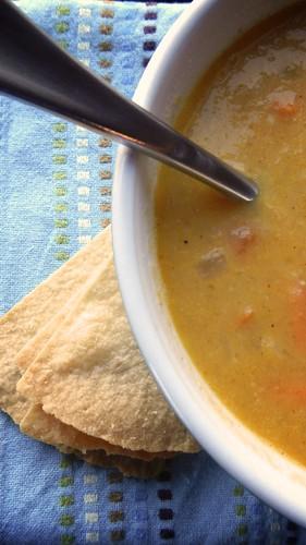 Pumpkin Soup 17