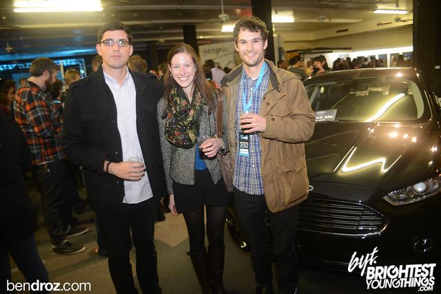 Nov 9, 2012-DC Week Closing Party at Submerge - Ben Droz 0239