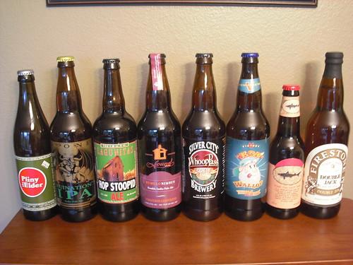 Beer Club 15: Double IPA