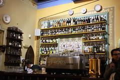 Els Quatre Gats, Barcelona cafe