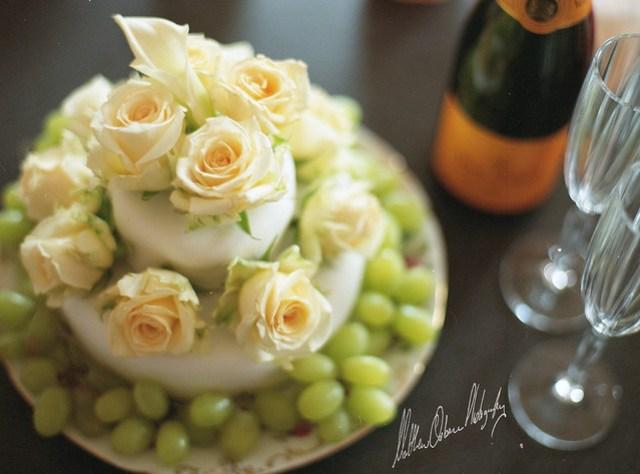 Film Photography - Wedding Photography