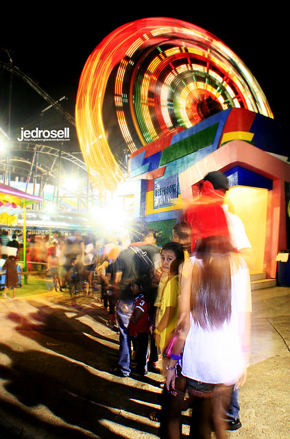 Star city theme park rides pasay