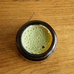 horse chestnut leaf ointment
