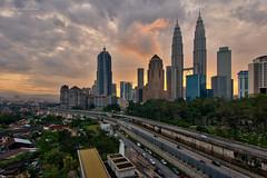 Suatu Pagi di Kuala Lumpur