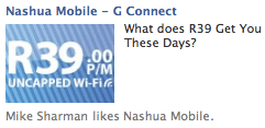 Pseudo-endorsement ads on Facebook-2