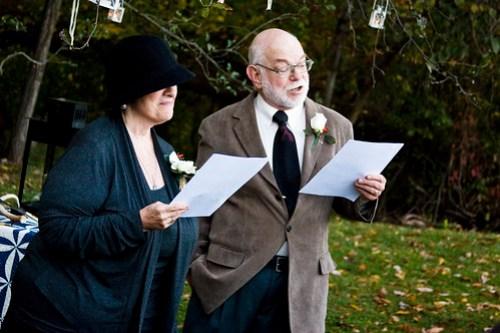 (WV) Karen & Jim's Recitation