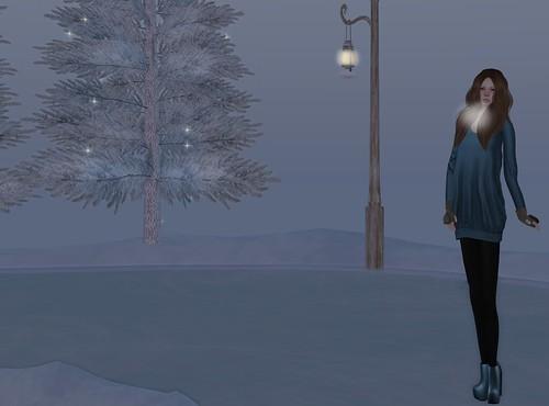 31. | Winter Wonderland