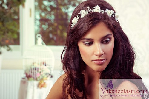 Mobile Bridal Hair Specialist