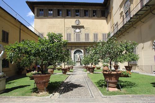 Palazzo Medici Riccardi, Florence
