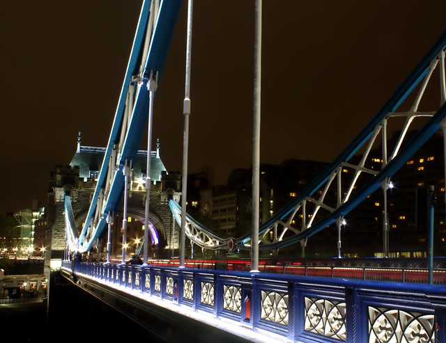 Tower Bridge Photo Walk