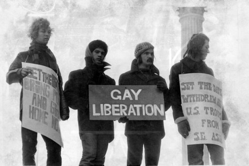 Washington, DC Gay Liberation Front: 1970