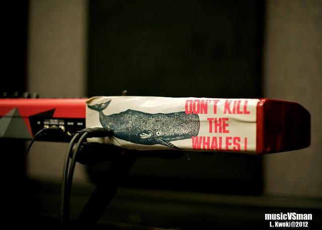 Said The Whale @ KDHX