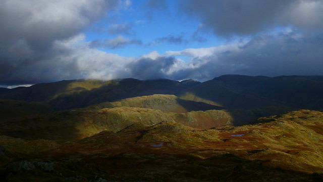 Eastern Fells, Codale Head