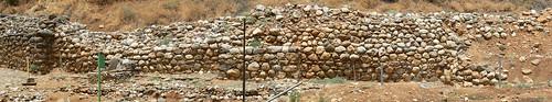 חומה ישראלית