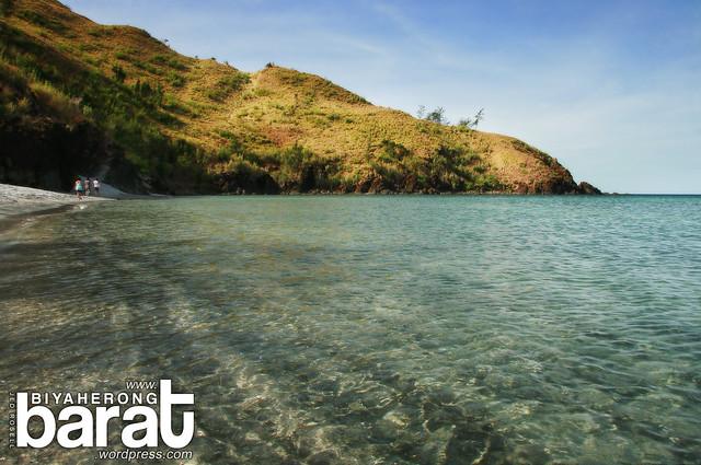 Nagsasa Cove Beach san antonio zambales