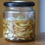 onion & garlic syrup
