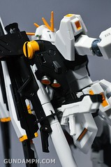 Robot Damashii Nu Gundam & Full Extension Set Review (33)