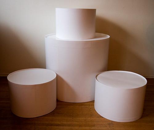 Paper Instruments - drum set