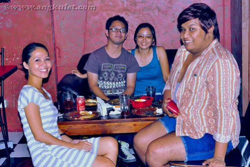 Travel Massive Manila - B-Side, The Collective, Makati