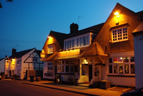 20120522-06_The Caldecott Arms - Long Lawford - Near Rugby by gary.hadden