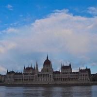 BUDAPEST, le petit Paris de l'Est