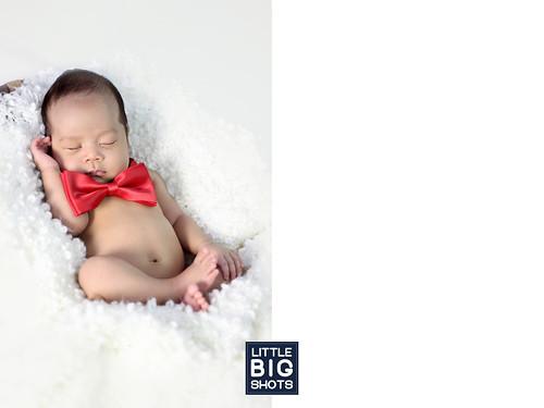 Introducing Eusuff Dani | Newborn Portraiture