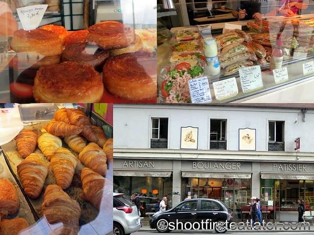 restaurants & shops in Montparnasse-003