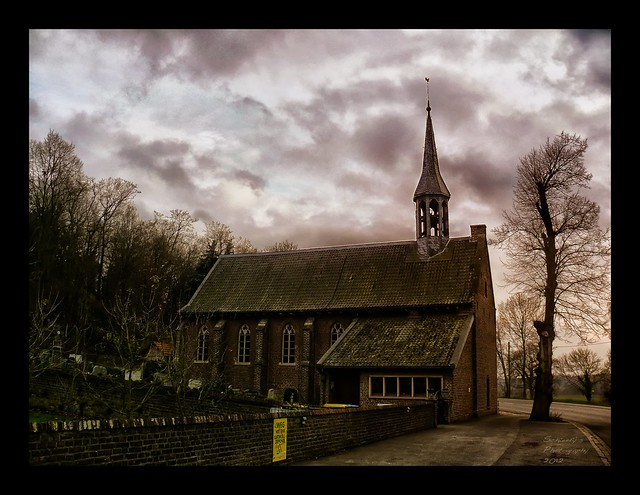 Chapel Eyll