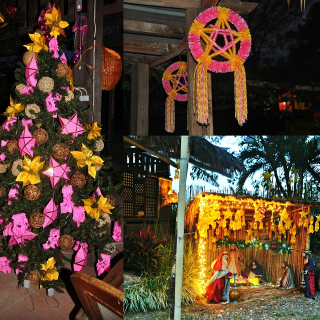 Pinoy Christmas Decor