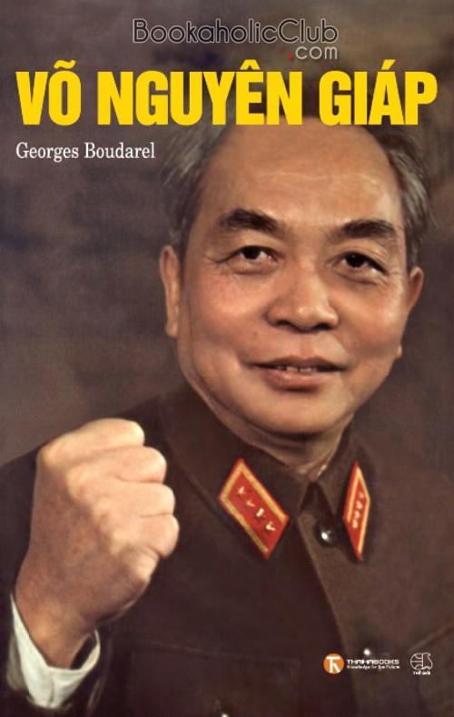 VÕ NGUYÊN GIÁP – Georges Boudarel
