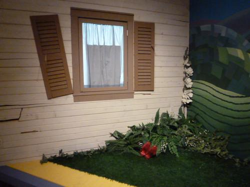10-2-12 KS 10 - Wamego Oz Museum 10