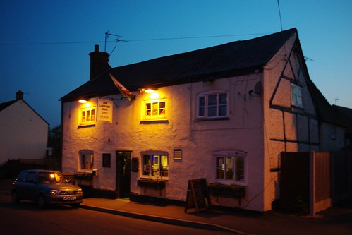 20120522-08_The Lawford Arms - Long Lawford - Near Rugby by gary.hadden