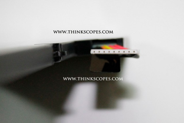 ThinkPad T430u Lithium Polymer battery