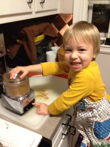 little pie crust maker