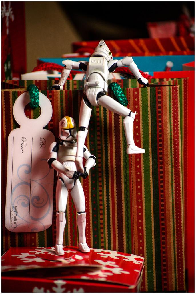 2012-12-10: La curiosidad mató al Trooper