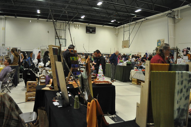 Not Your Grandma's Craft Fair