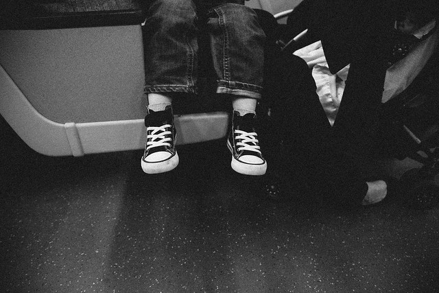 Titus Shoes