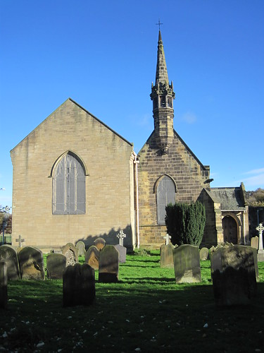 St Mary's Church, West Acklam