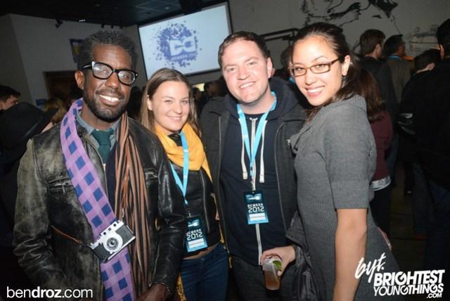 Nov 2, 2012-DC Week Launch - BenDroz 34