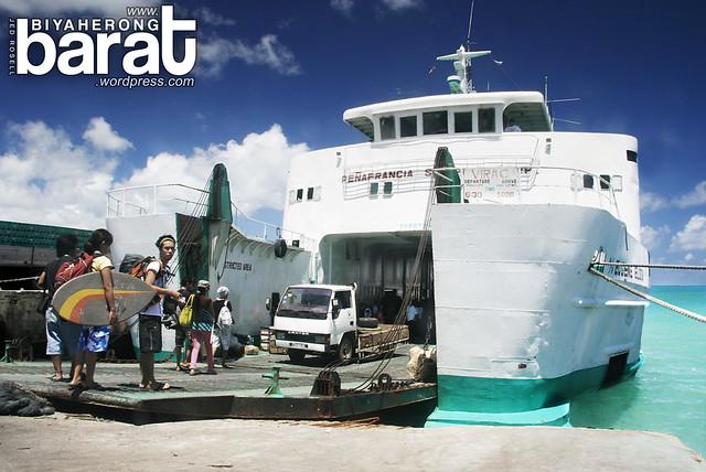 Virac Port Catanduanes Bicol