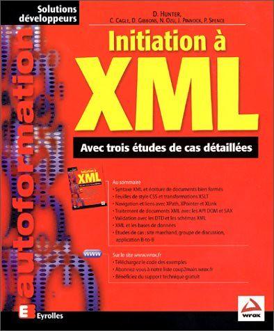 initiation-xml