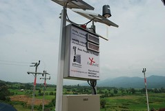 flood warning system
