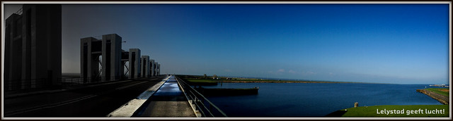 Lelystad heeft lucht! (11-11-2012).
