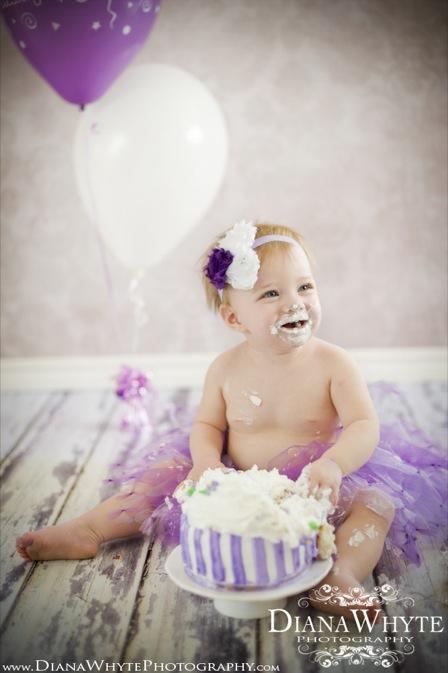 Zoey's 1st Birthday 111