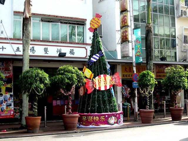 Sweet Xmas tree 1