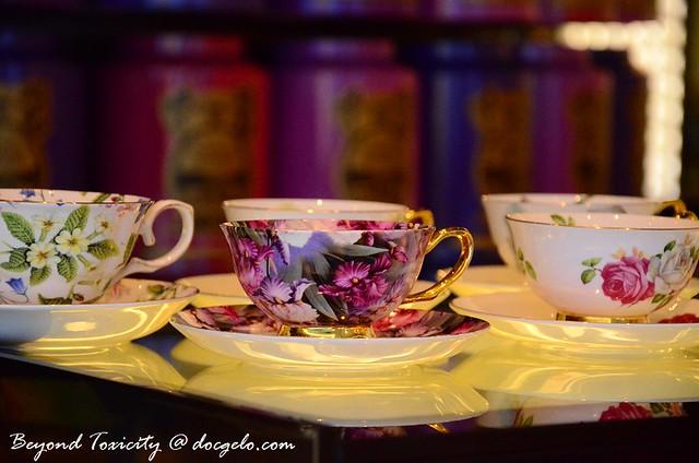 tea cups starhill gallery