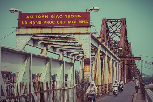 Hanoi Trip56 by Erwin JK