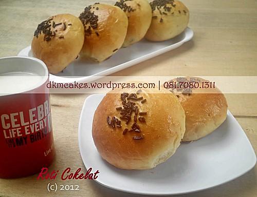 Roti Coklat NCC, Roti jember, dkm cakes jember