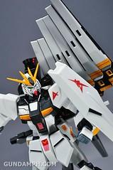 Robot Damashii Nu Gundam & Full Extension Set Review (40)